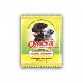 Омега Neo для собак и щенков с протеином и L-карнитином