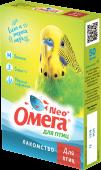 Омега Neo+ для птиц