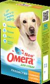 Омега Neo+ Здоровые суставы для собак
