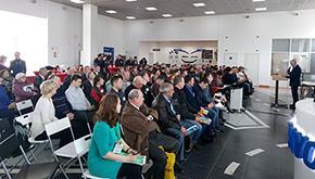 Предприятие «Фармакс» на собрании глав крестьянских (фермерских) хозяйств Кировской области