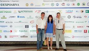 Предприятие «Фармакс» на выставке животноводства и птицеводства в Республике Казахстан